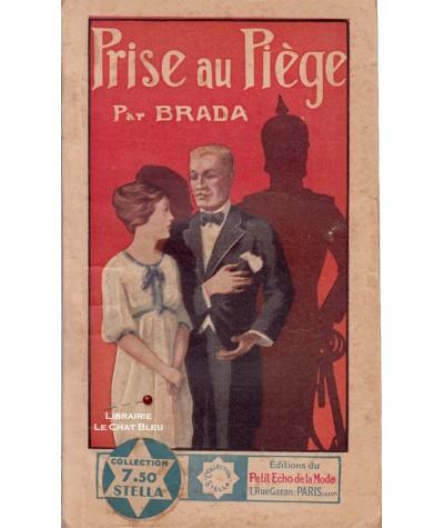 Prise au piège (Brada) - Stella N° 415