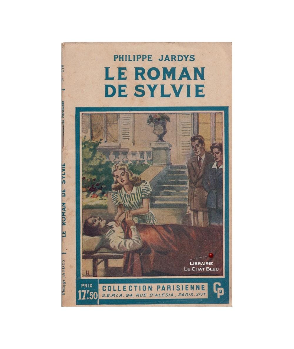 Parisienne N° 176 - Le roman de Sylvie (Philippe Jardys)