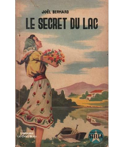 Le secret du lac (Joël Bernard) - Stella N° 596