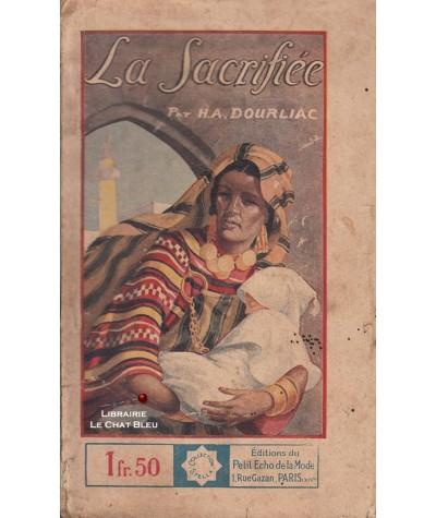 La Sacrifiée (H.A. Dourliac) - Stella N° 385