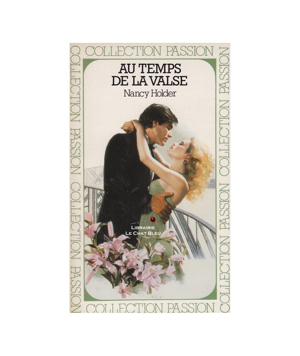 Au temps de la valse (Nancy Holder) - Passion N° 154