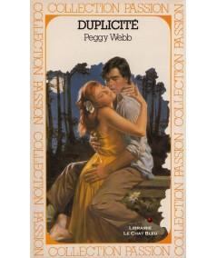 Duplicité (Peggy Webb) - Passion N° 163