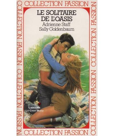N° 175 - Le solitaire de l'oasis (Adrienne Staff et Sally Goldenbaum)