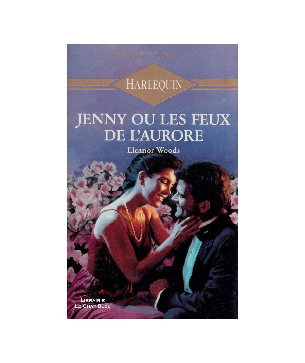N° 348 - Jenny ou les feux de l'aurore (Eleanor Woods)