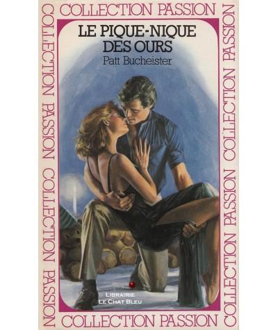 Le pique-nique des ours (Patt Bucheister) - Passion N° 181