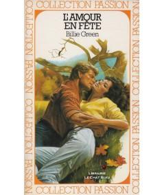L'amour en fête (Billie Green) - Passion N° 182