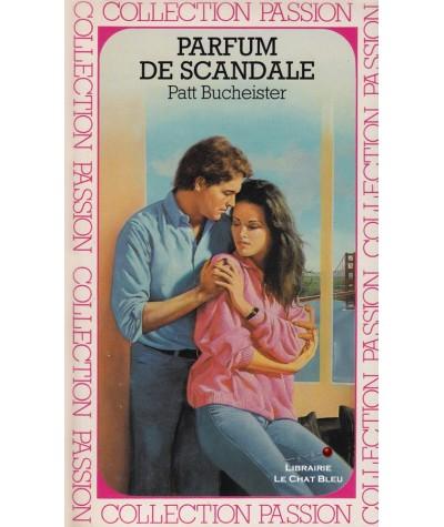 N° 193 - Parfum de scandale (Patt Bucheister)