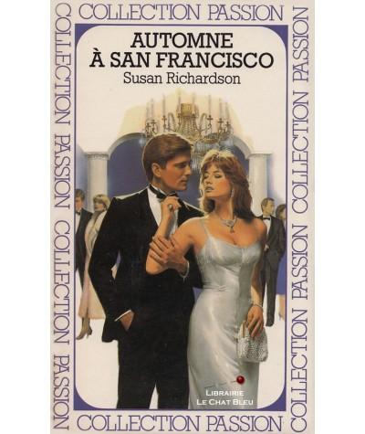 Automne à San Francisco (Susan Richardson) - Passion N° 194