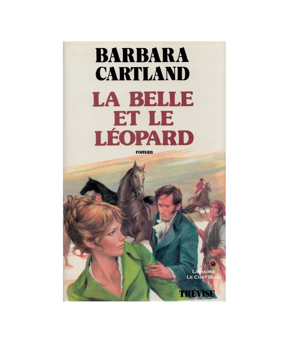 La Belle et le Léopard (Barbara Cartland)