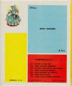 3 contes de Fred Fisher : Trotte-Menu, Trotte-Menu en ballon et Trotte-Menu se marie