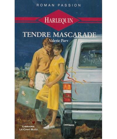 N° 3 - Tendre mascarade (Valerie Parv)