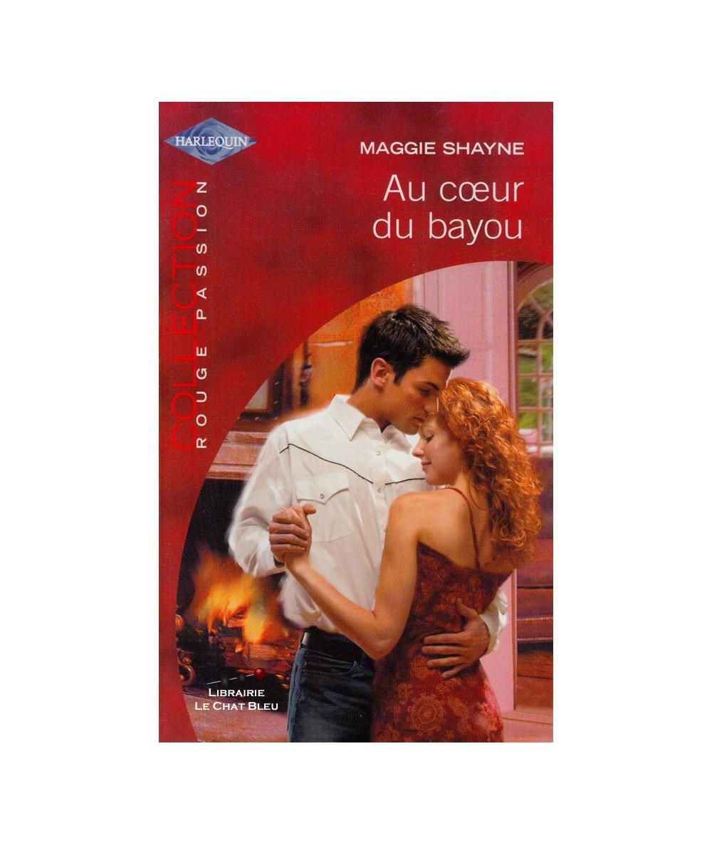 N° 1194 - Au coeur du bayou (Maggie Shayne)