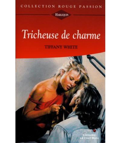 N° HS - Tricheuse de charme (Tiffany White)