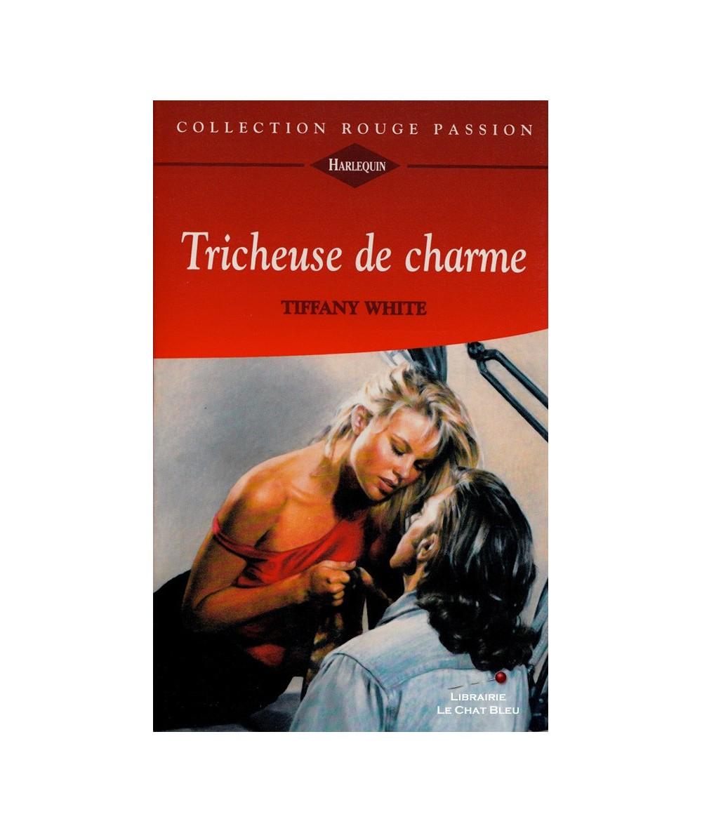 Tricheuse de charme (Tiffany White) - Rouge passion N° HS