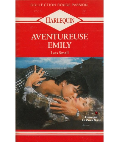 Aventureuse Emily (Lass Small) - Rouge passion N° 264