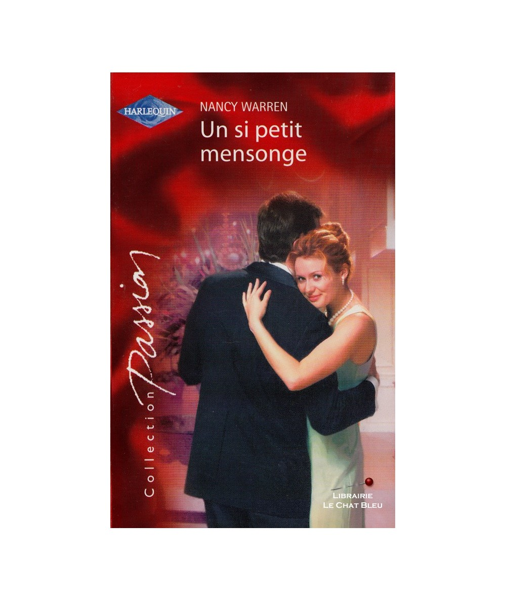 N° 1329 - Un si petit mensonge (Nancy Warren)