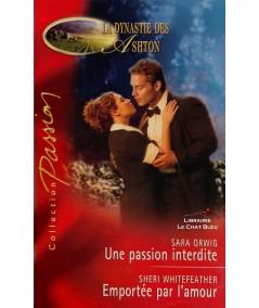 Une passion interdite - Emportée par l'amour - Passion N° 1424