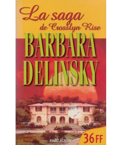 La saga de Crosslyn Rise (Barbara Delinsky)
