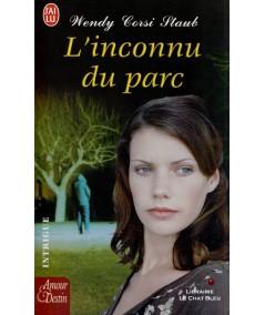 L'inconnu du parc (Wendy Corsi Staub) - J'ai lu N° 7344