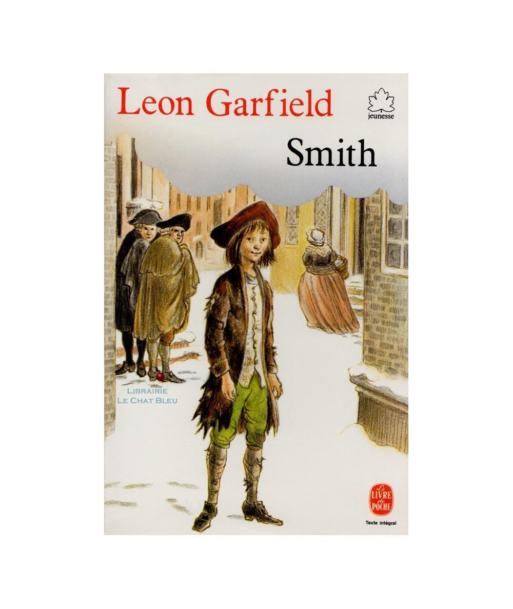 N° 172 - Smith (Leon Garfield) - Texte intégral - Le Livre de Poche