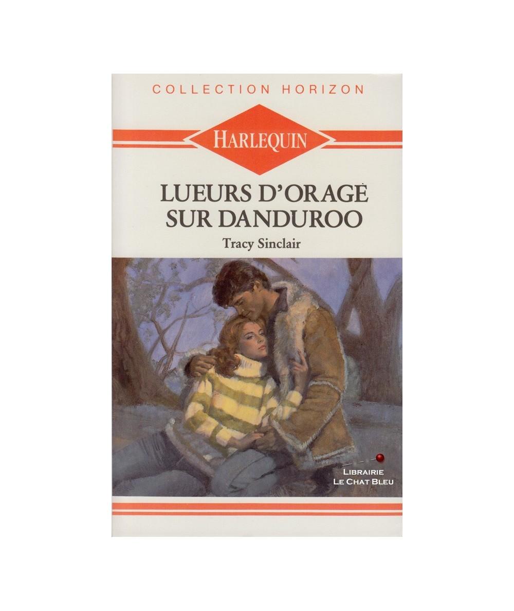 N° 718 - Lueurs d'orage sur Danduroo (Tracy Sinclair)