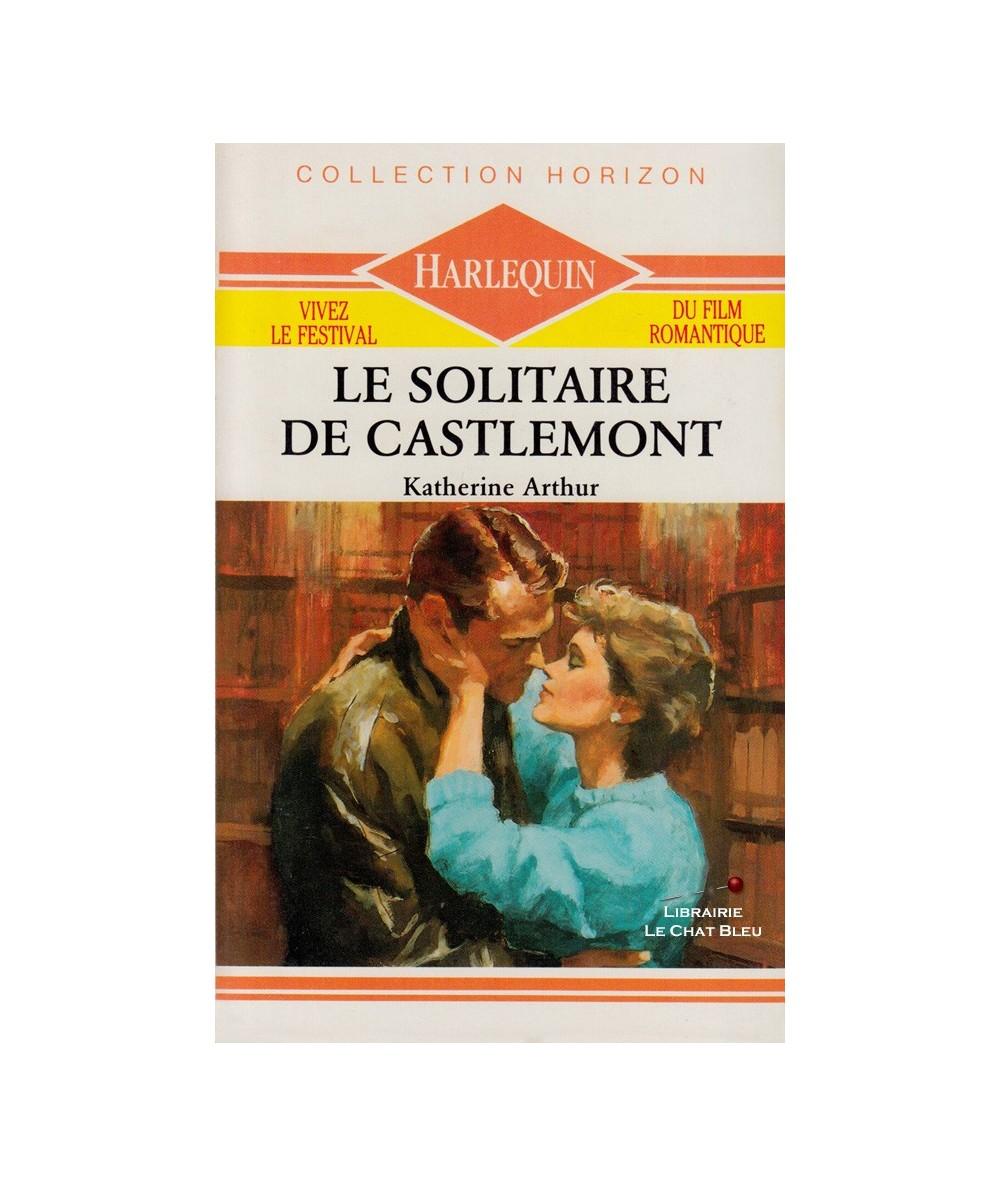 N° 819 - Le solitaire de Castlemont (Katherine Arthur)