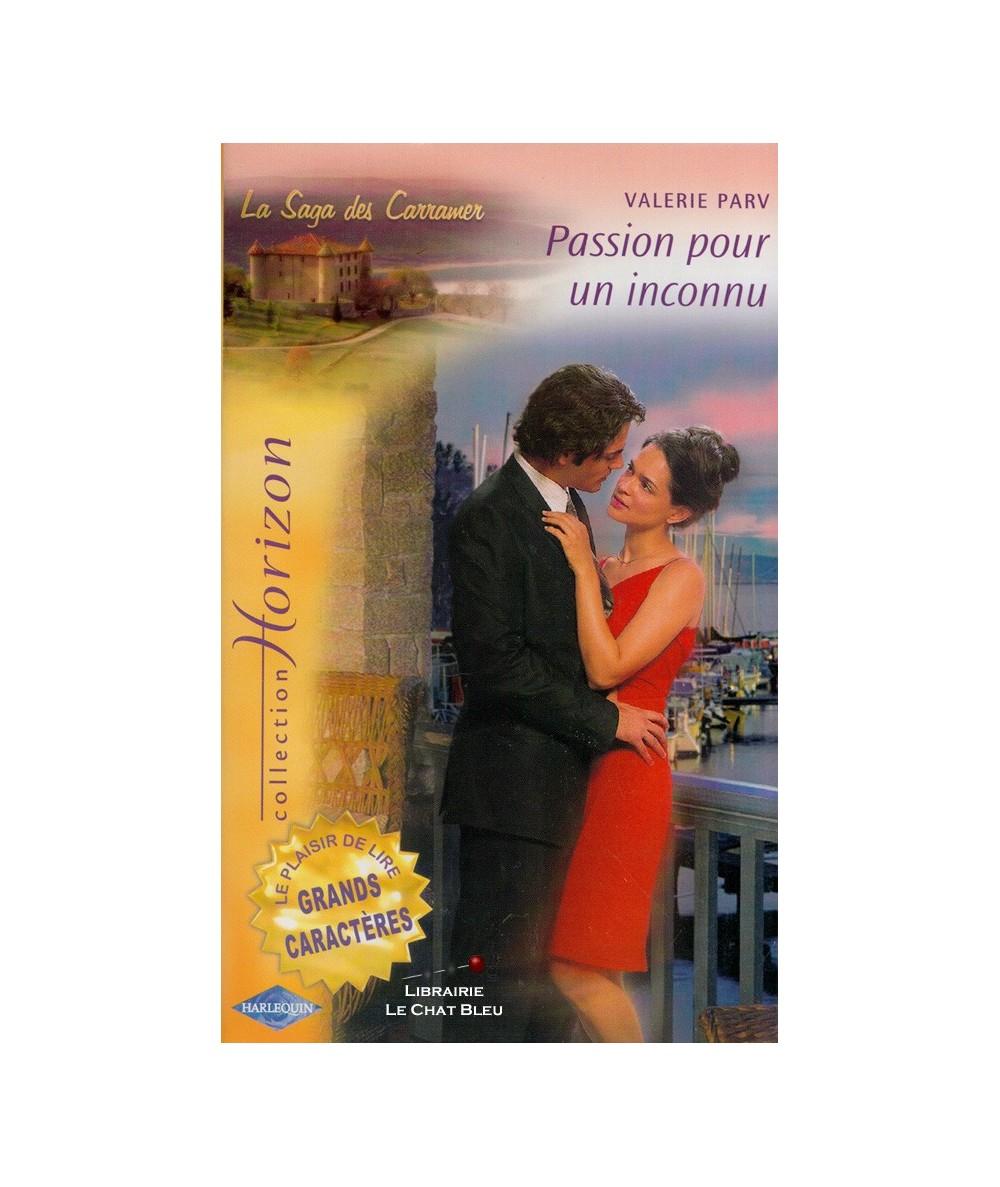 N° 2073 - La saga des Carramer : Passion pour un inconnu (Valerie Parv)