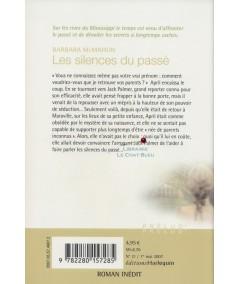 Série Maraville (Barbara McMahon) : Les silences du passé - Harlequin Prélud' N° 21