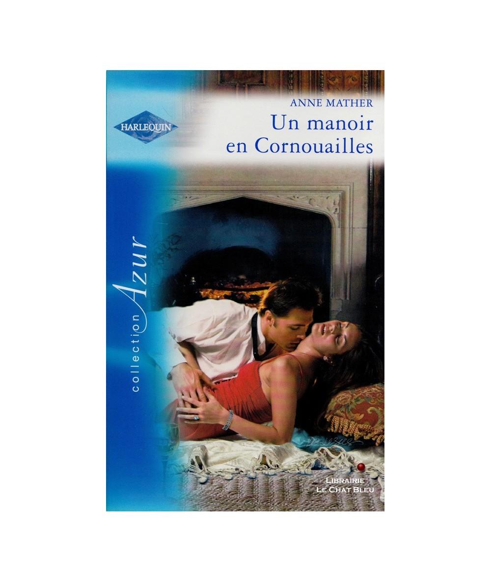 N° 2859 - Un manoir en Cornouailles (Anne Mather)