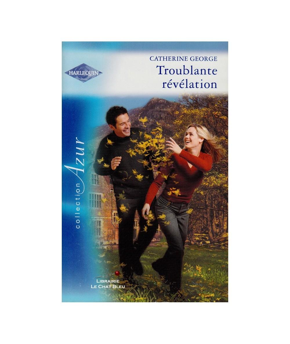 N° 2524 - Troublante révélation (Catherine George)