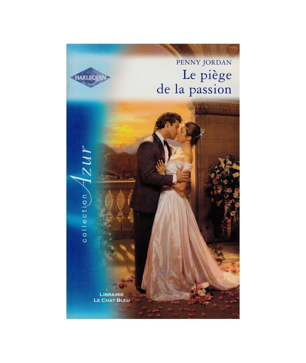 N° 2487 - Le piège de la passion (Penny Jordan)