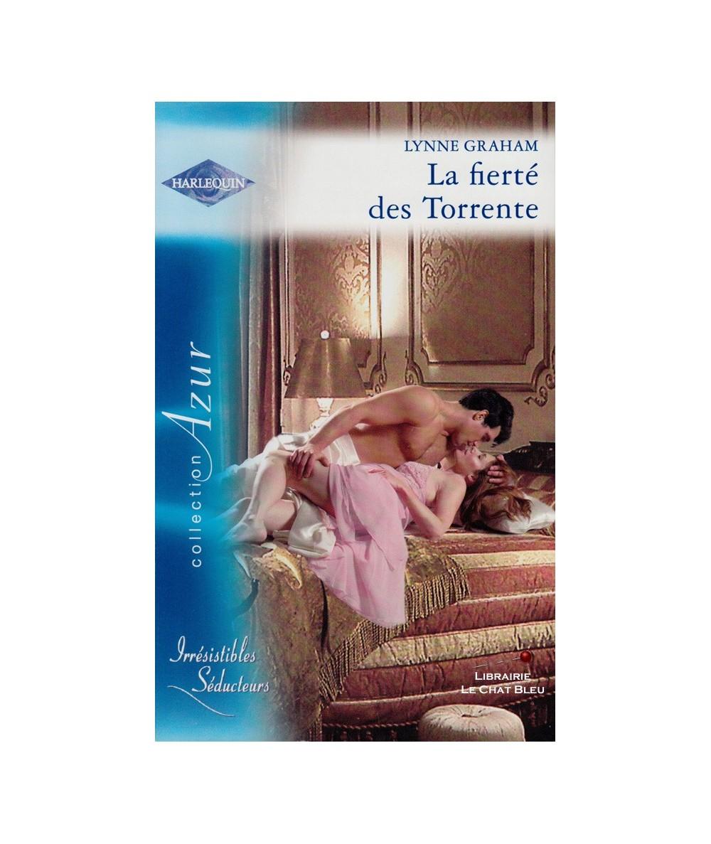 N° 2817 - La fierté des Torrente (Lynne Graham) - Irrésistibles Séducteurs