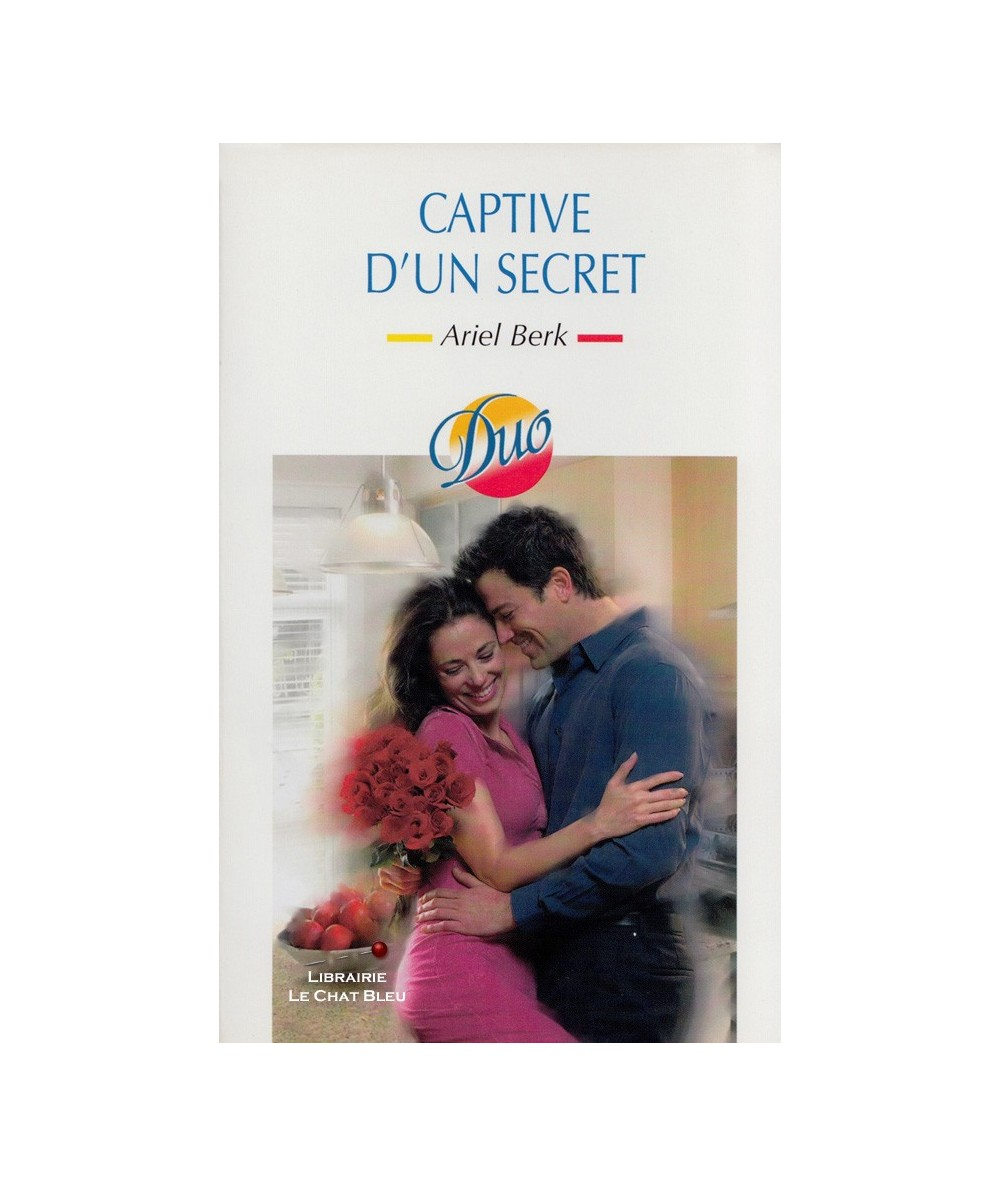 N° 234 - Captive d'un secret (Ariel Berk)