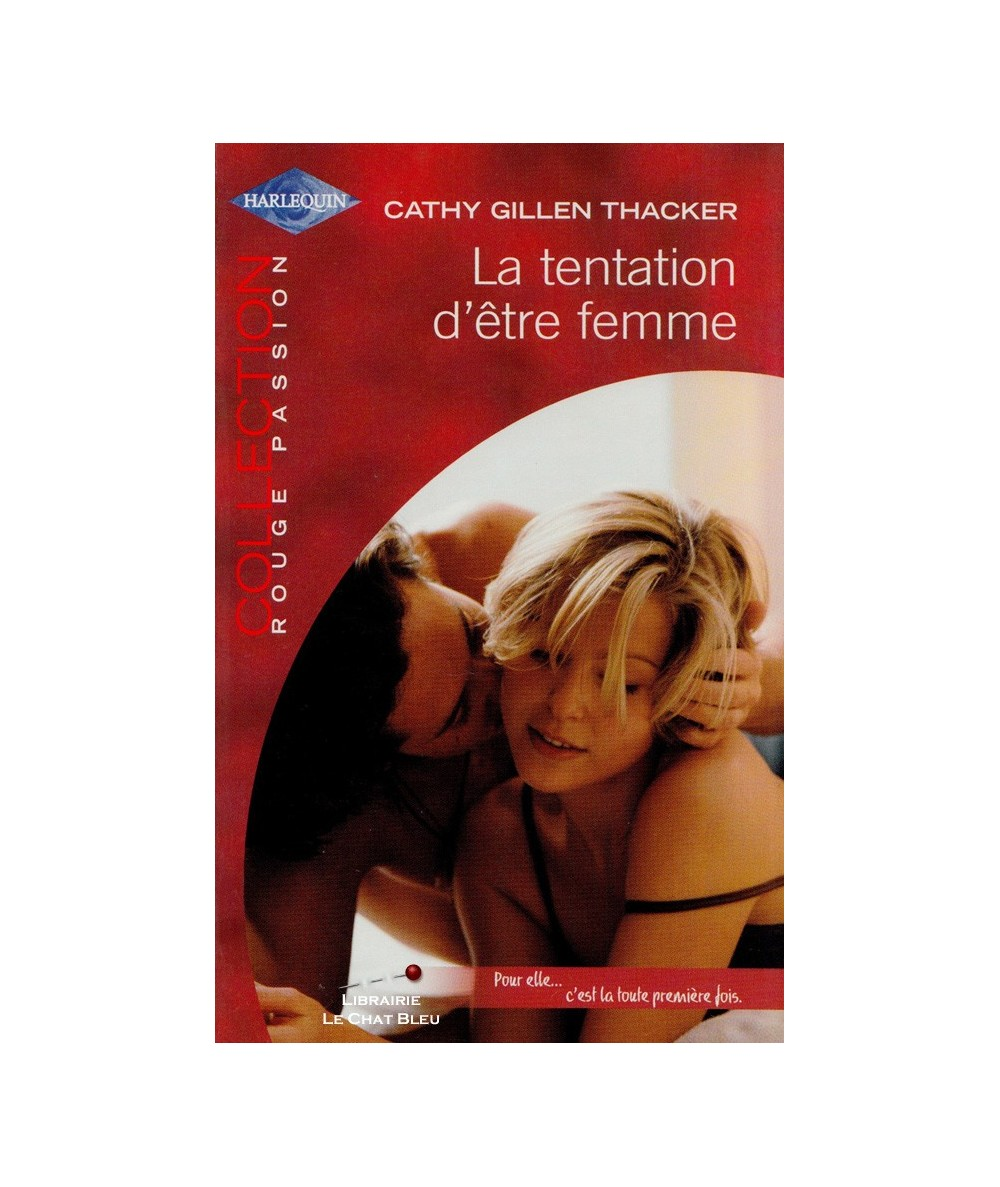 N° 1279 - La tentation d'être femme (Cathy Gillen Thacker)