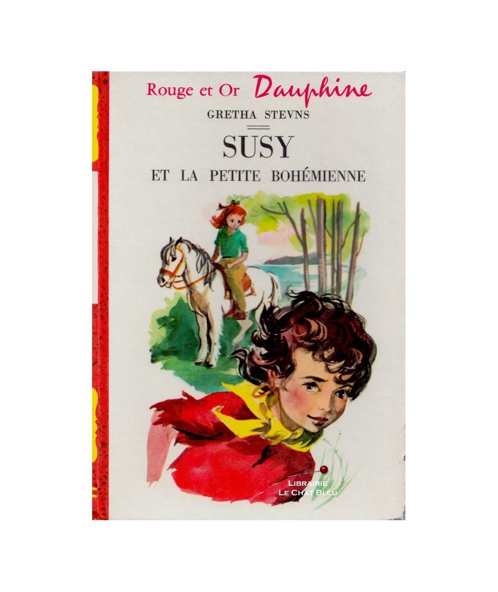 N° 139 - Susy et la petite bohémienne (Gretha Stevns)