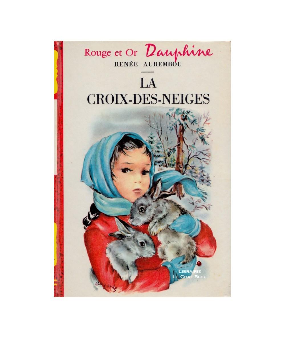 N° 159 - La Croix-des-Neiges (Renée Aurembou)