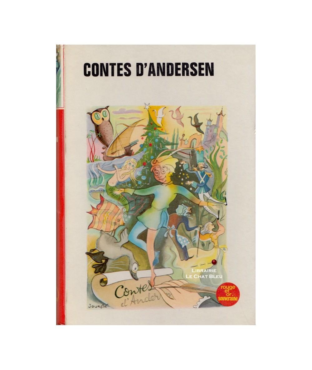 N° 471 - Contes d'Andersen (Hans Christian Andersen)