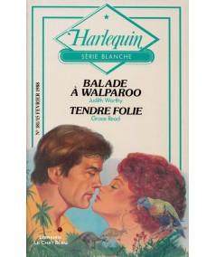Balade à Walparoo - Tendre folie - Harlequin Blanche N° 181