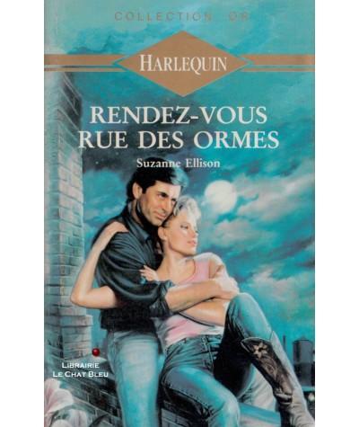 Rendez-vous Rue des Ormes (Suzanne Ellison) - Harlequin Or N° 369