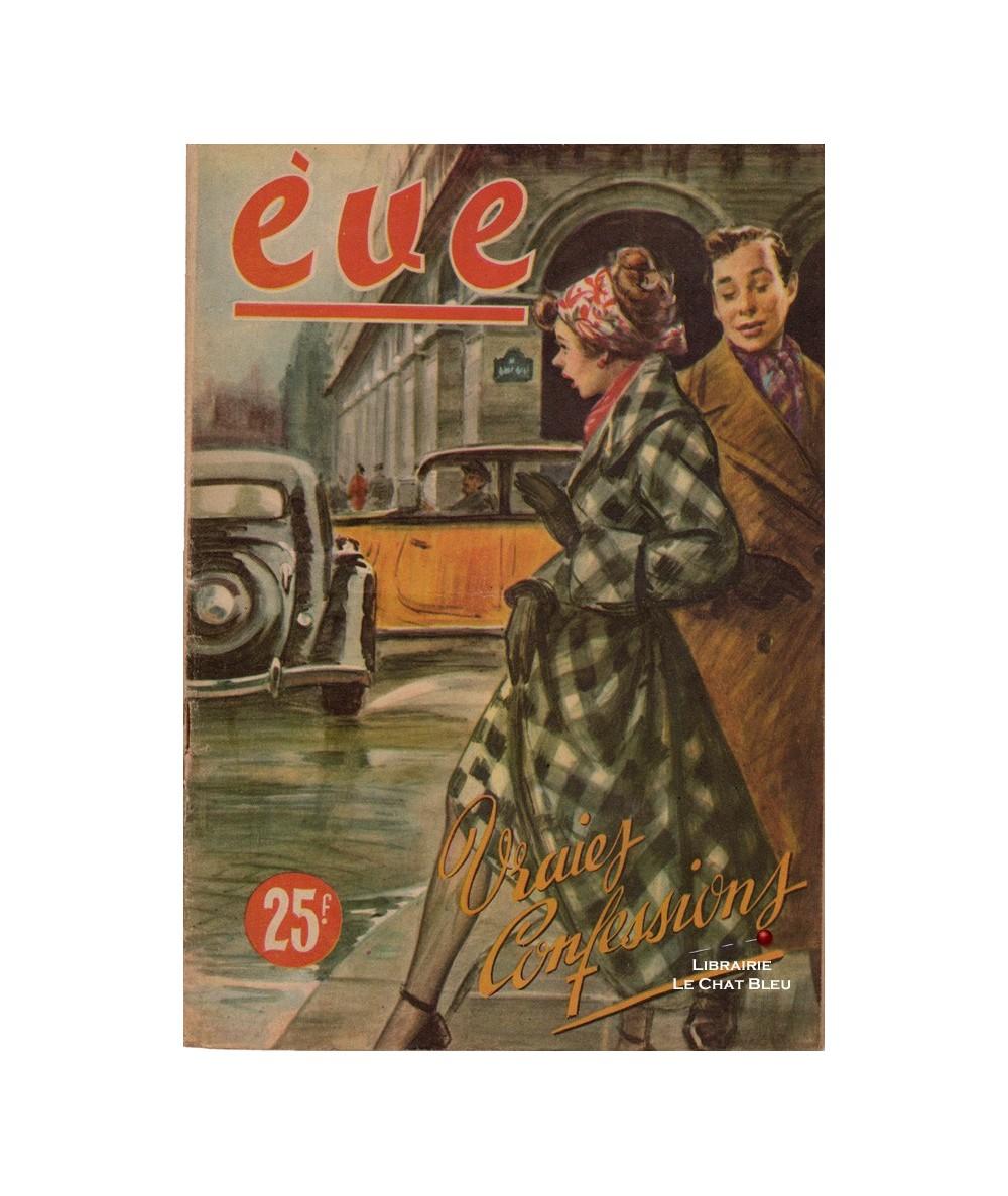 Eve n° 248 du 17 janvier 1951