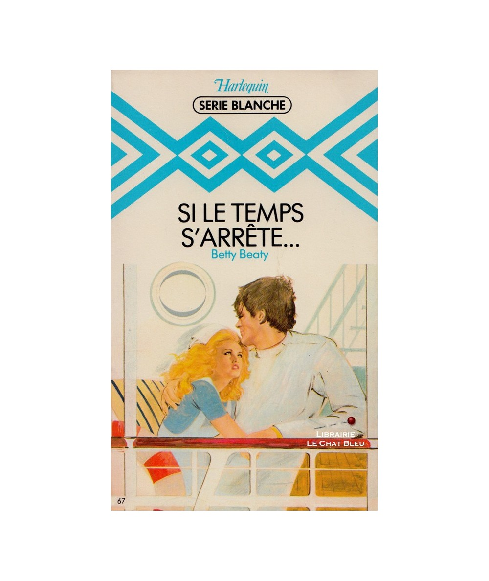 N° 67 - Si le temps s'arrête… (Betty Beaty)