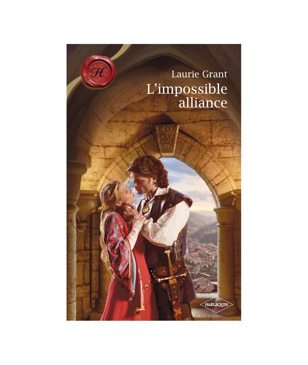N° 420 - L'impossible alliance (Laurie Grant)