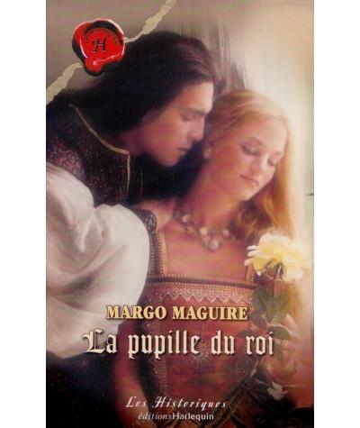 La pupille du roi (Margo Maguire) - Les Historiques Harlequin N° 393