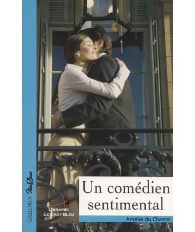 Un comédien sentimental (Amélie du Chastel) - Roman Nous Deux N° 205
