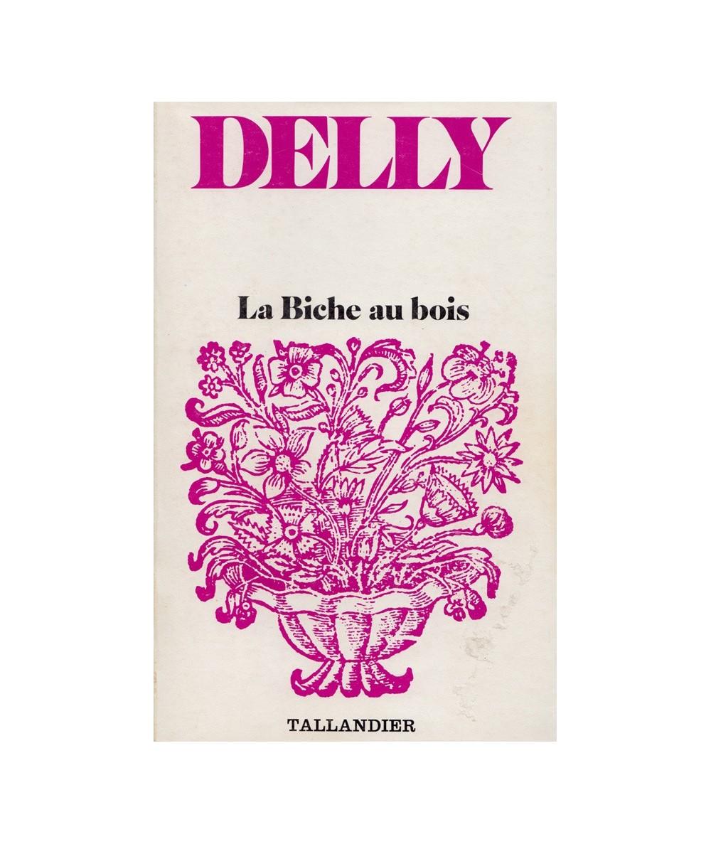 N° 188 - La Biche au bois (Delly)