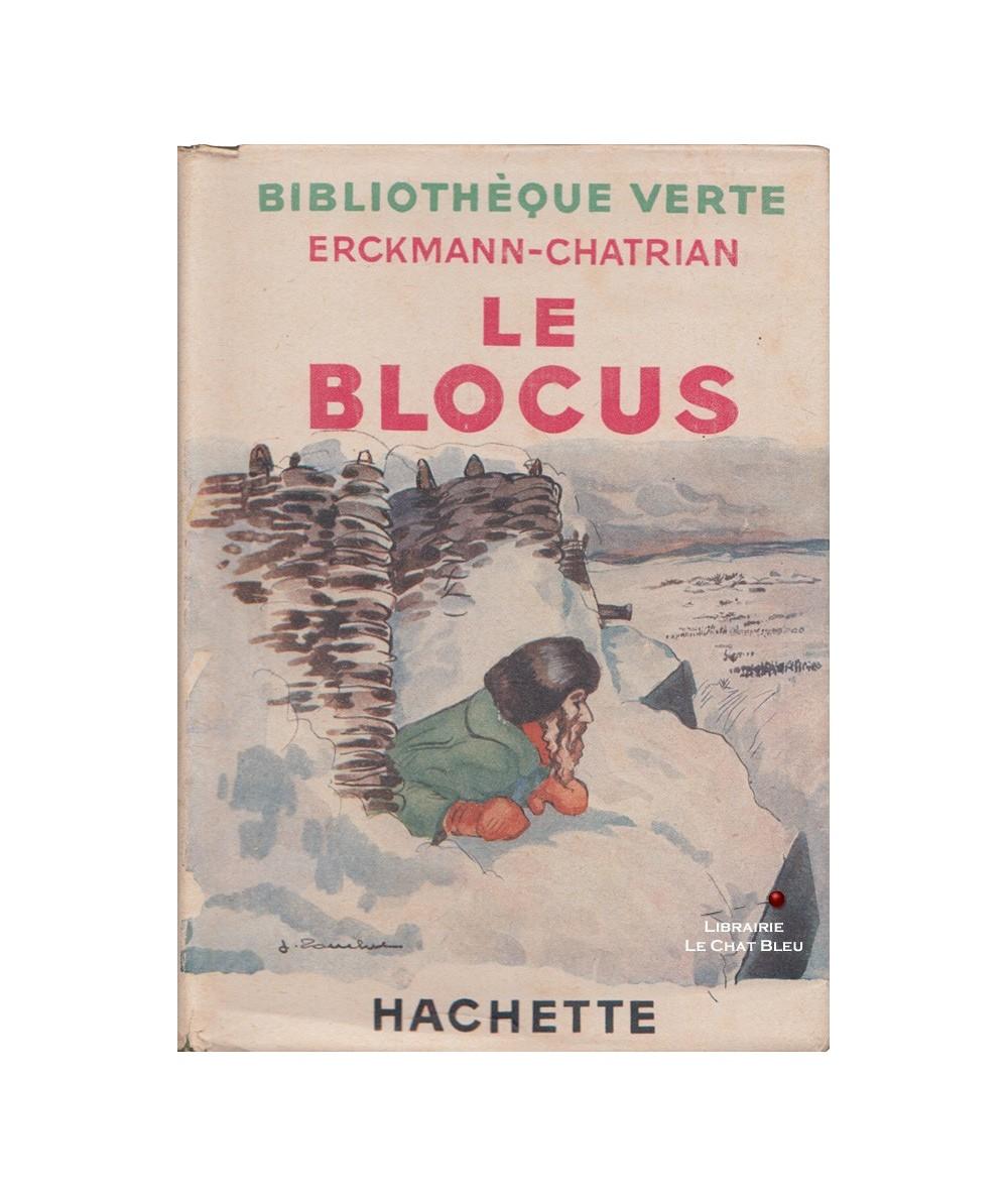 Le Blocus (Erckmann-Chatrian)