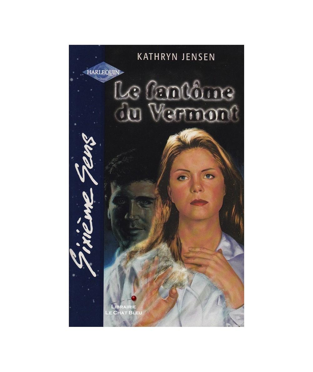 N° 132 - Le fantôme du Vermont (Kathryn Jensen)