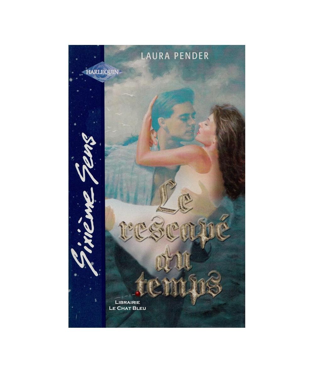 N° 145 - Le rescapé du temps (Laura Pender)