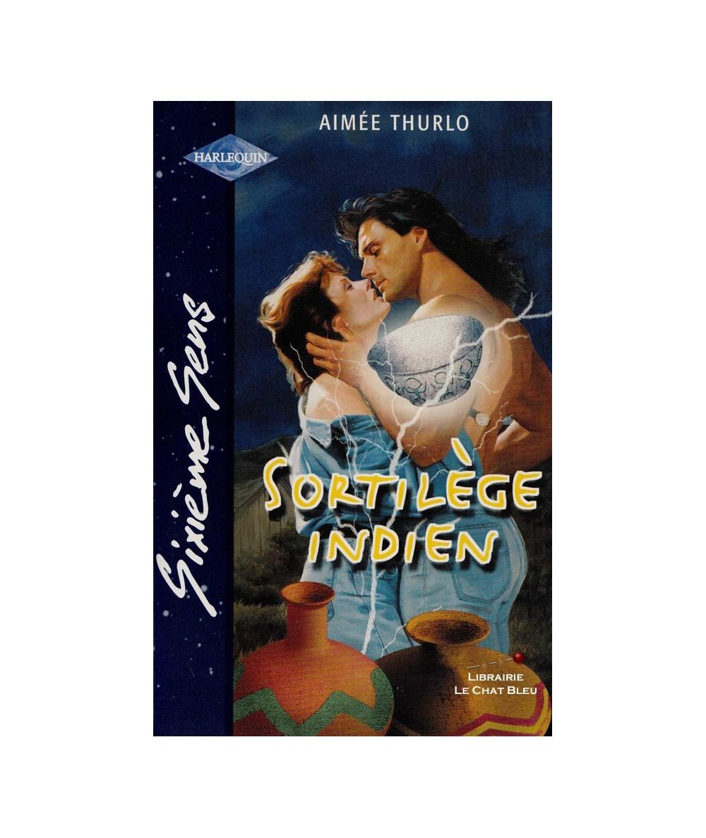 N° 127 - Sortilège indien (Aimée Thurlo)