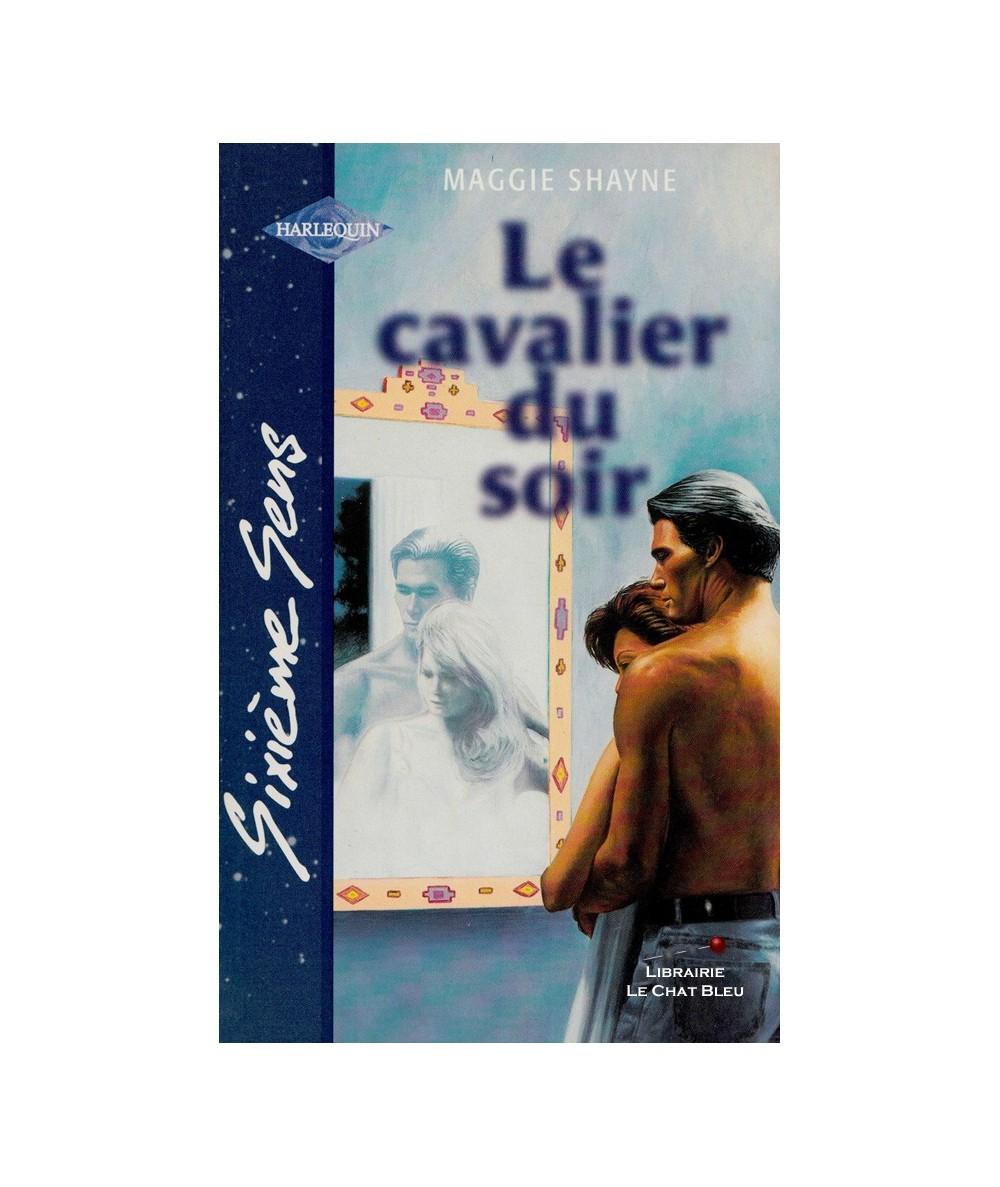 N° 136 - Le cavalier du soir (Maggie Shayne)